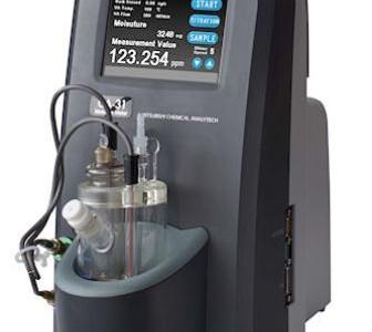 METODO KARL FISCHER per la determinazione contenuto d'acqua in solventi non acquosi e sali idrati