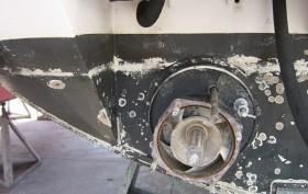Attività di laboratorio collegate a casi di corrosione in ambito nautico: ricerca delle cause di danneggiamento