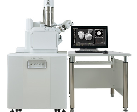Failure analysis, quality control, antioxidant analysis and spectrometry: today faster and more precise   C.T.S.